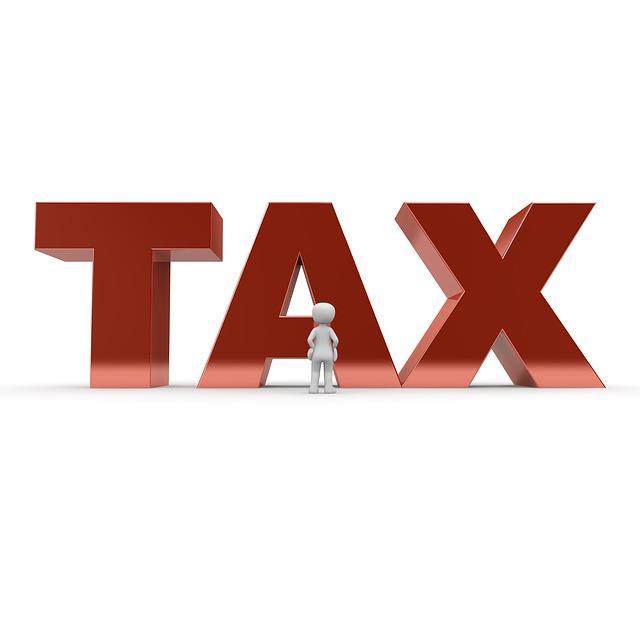 slovo tax