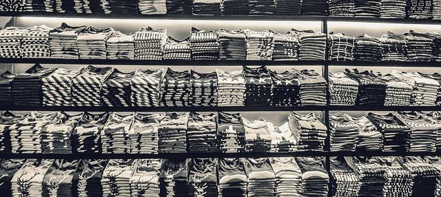velkoobchod triček
